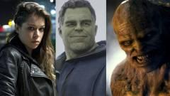 Hulk és Abomination is visszatérnek a She-Hulk sorozatban kép