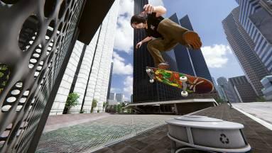 Skater XL teszt - belebukni egy kickflipbe fókuszban