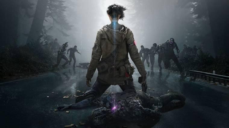 SYNCED: Off-Planet - The Division klón készül zombikkal bevezetőkép