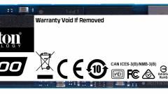 Szupergyors öntitkosító SSD kép