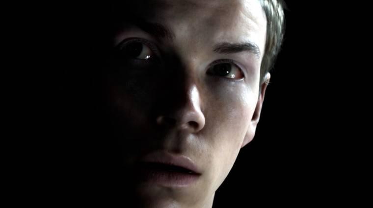 Parás előzetest kapott az Until Dawn készítőinek új horrorjátéka bevezetőkép