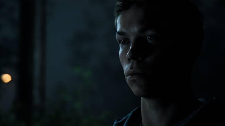 Az Until Dawn készítőinek új horrorjátéka is csúszik a koronavírus miatt bevezetőkép