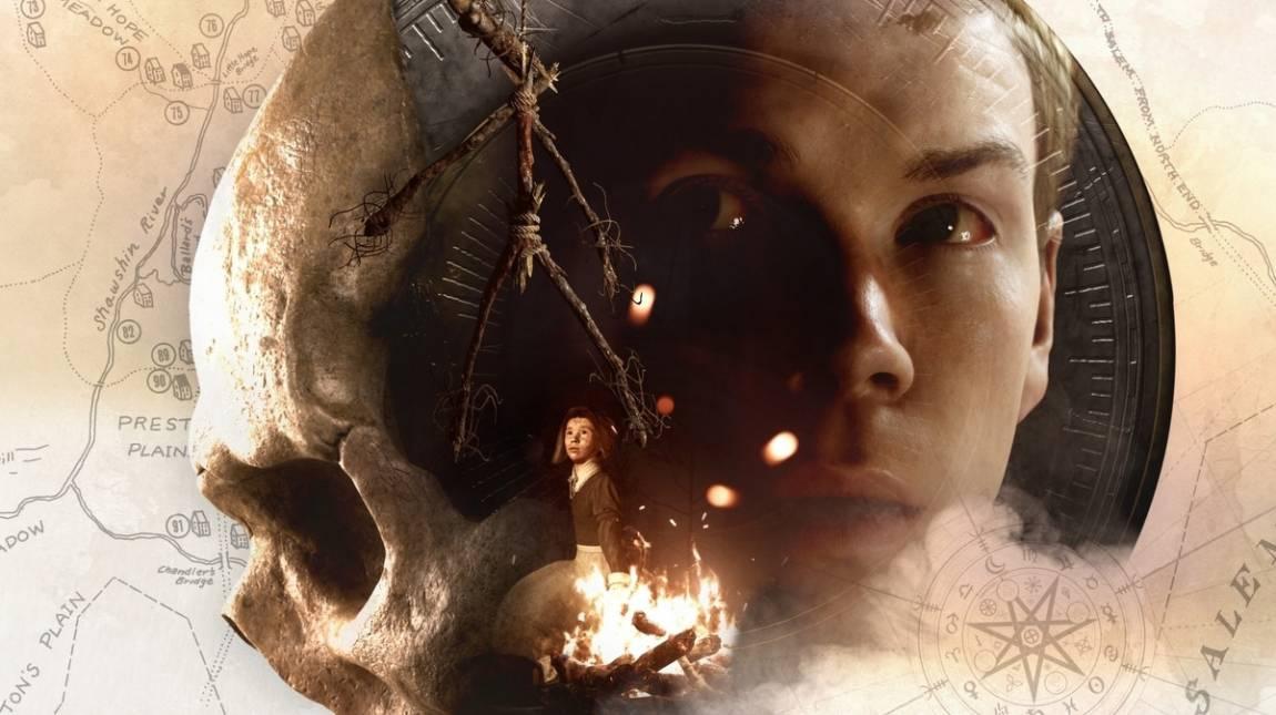 Gyíkká változtatott a The Dark Pictures Anthology: Little Hope boszorkánya, de már elmúlt bevezetőkép