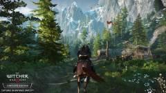 The Witcher III: Wild Hunt - közel 30 GB szabad hely kell a digitális verziónak Switchen kép