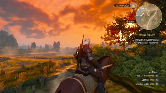 The Witcher 3: Wild Hunt - Complete Edition infódoboz