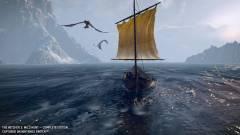 Már Switchen is folytathatjuk PC-s kalandunkat a The Witcher III: Wild Huntban kép