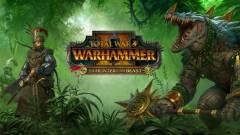 Total War: Warhammer 2 - hatalmas dinóval jön a következő DLC kép