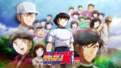 Az új Tsubasa kapitány szinkronosan is látható lesz kép