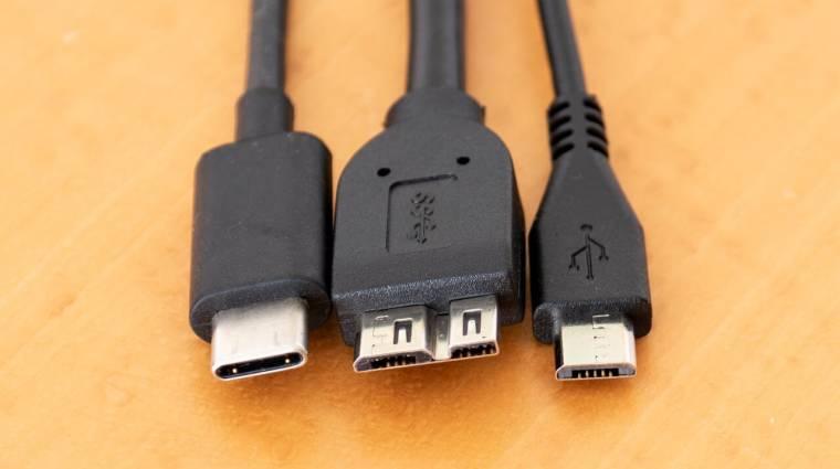 Játék a szavakkal: mit tud az USB 3.2? kép