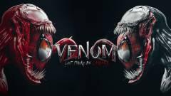 BRÉKING: Megérkezett a Venom 2.: Vérontó első előzetese kép