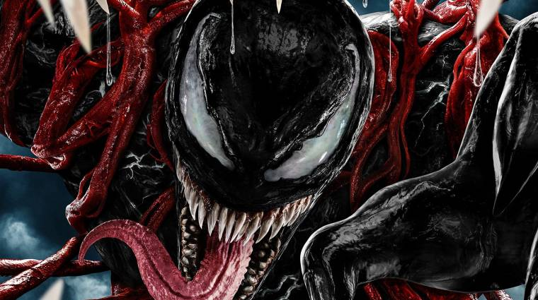 Elszabadul a pokol a Venom 2.: Vérontó legújabb szinkronos előzetesében kép