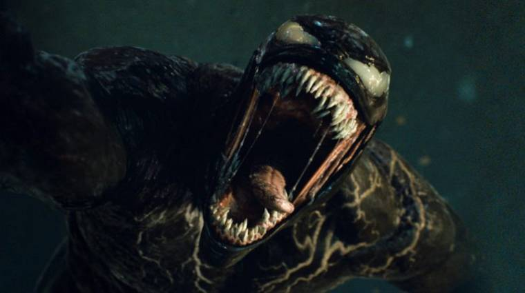 Milyen dalt énekel a szimbióta a Venom 2: Vérontó előzetesében? bevezetőkép