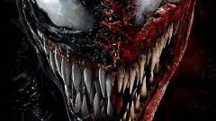 Brutális új posztereket kapott a Venom 2. - Vérontó, amik egy szomorú tényt is megerősítenek kép