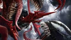 Ezúttal nem halasztottak, épp ellenkezőleg: korábban érkezik a Venom 2: Vérontó kép