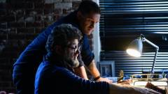 Andy Serkis rendező szerelmi történetként látja a Venom folytatását kép