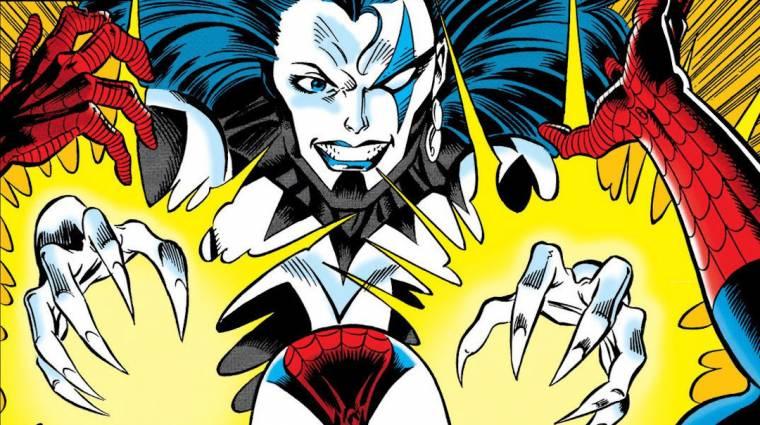 A Venom 2 új klipjében felbukkan egy új szereplő is bevezetőkép