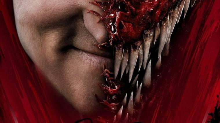Érdekes utalást rejthetnek a Venom 2: Vérontó új poszterei bevezetőkép