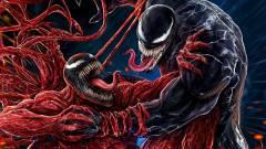 Hagyom, hogy megegyél mindenkit! - hangzik el a Venom 2: Vérontó új magyar szinkronos előzetesében kép