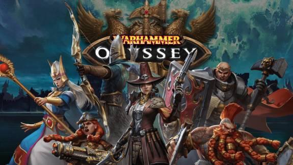 Warhammer: Odyssey és még 4 mobiljáték, amire érdemes figyelni kép