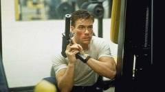 Remake készül a Van Damme-féle Hirtelen halálból kép