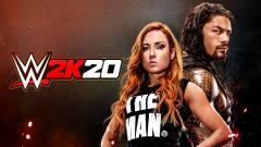 WWE 2K20 - megérkeztek az első lényeges részletek a játékról kép