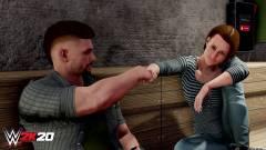 WWE 2K20 - különleges lesz a karriermód kép