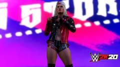 WWE 2K20 - az új frissítés tönkrevághatja a mentésünket PC-n kép