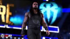 Elvileg törölték a WWE 2K21-et, azért, hogy a következő rész még jobb lehessen kép
