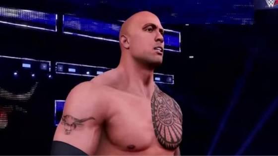 WWE 2K20 infódoboz