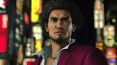 A Yakuza: Like a Dragon megjelenési dátumot és új előzetest kapott kép