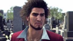 Végre a Yakuza: Like a Dragon PlayStation 5-ös megjelenési dátumát is elárulták kép
