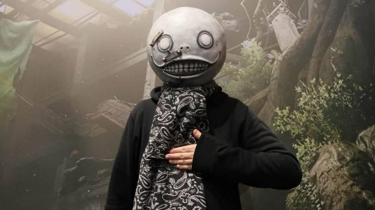 Hamarosan leleplezheti új játékát a NieR: Automata rendezője? bevezetőkép