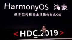 Zavarba ejtő hírek a Huawei új operációs rendszeréről kép