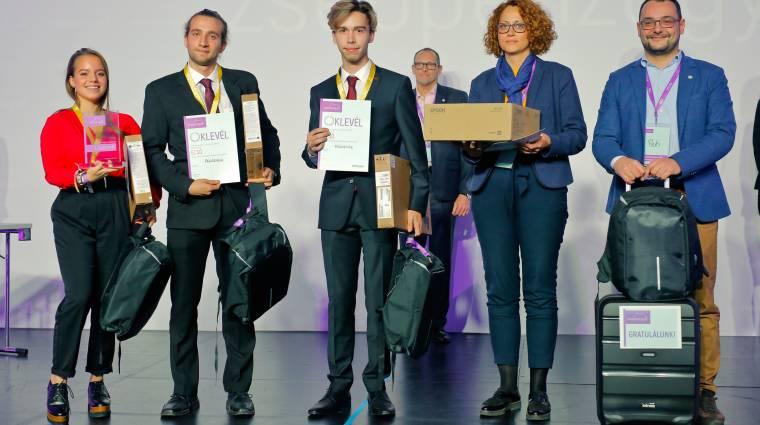 Lezajlott a Zsebpénzügyes döntője, budapesti csapat nyert bevezetőkép