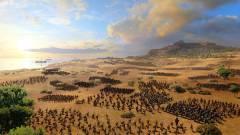 Eposzba illőnek ígérkezik a Total War Saga: Troy kép