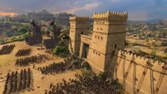A Total War Saga: Troy teszt - ettől a falótól nem kell félned kép