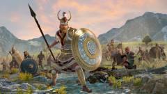 Total War Saga: Troy előzetes - egy asszony, aki mindent felkavar kép