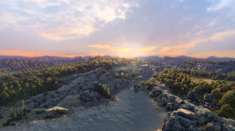 Fotómódot kap az A Total War Saga: Troy bevezetőkép