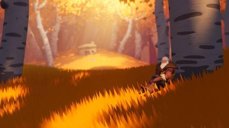 Arise: A Simple Story - gyönyörű utazásra invitál minket a Piccolo Studio legelső játéka bevezetőkép