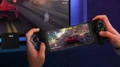 Még tovább turbózta gamer telefonját az ASUS kép