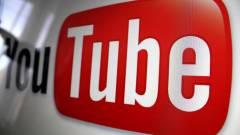 Bekeményít a YouTube kép