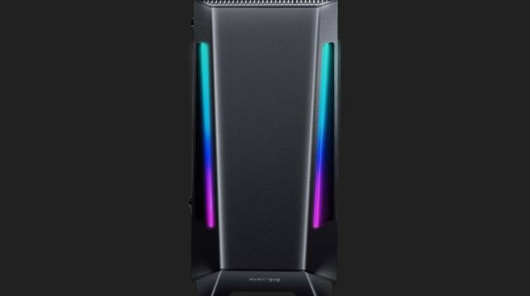 Olcsó, de csinos a Phanteks új gépháza, az Eclipse P360X bevezetőkép