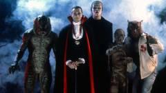 Dark Army címmel készül film a Universal klasszikus szörnyeiről kép