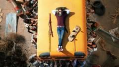 Évadkritika: Daybreak - 1. évad kép