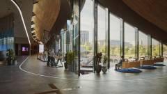 Élményközpontot nyitott a Samsung kép