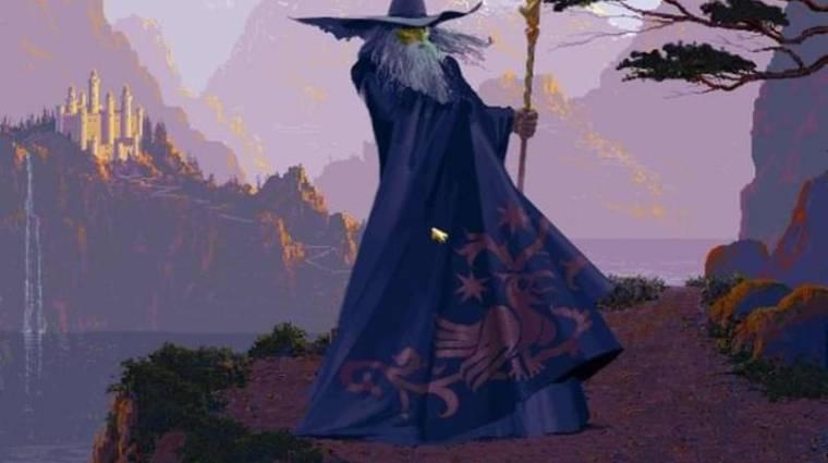 A Fantasy General dicsérete - tábornok, jöhetnek a sárkányok! bevezetőkép