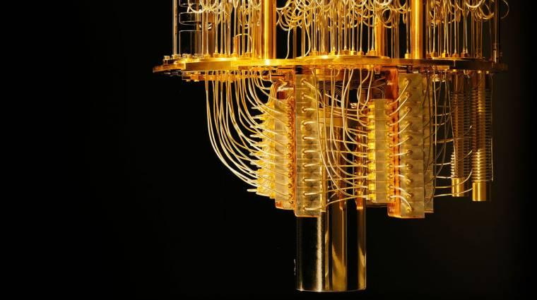 Megvan a kvantumfölény - de mi is az egyáltalán? kép