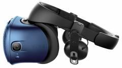 Hozzánk is megérkezik a HTC Vive Cosmos VR headset kép