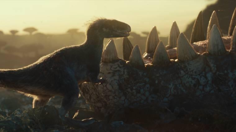 Erre számíthatunk a Jurassic World: Világuralom IMAX-ben látható exkluzív bemutatójában kép