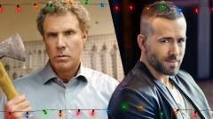 Ryan Reynolds és Will Ferrell musicalt csinálnak a Karácsonyi énekből kép